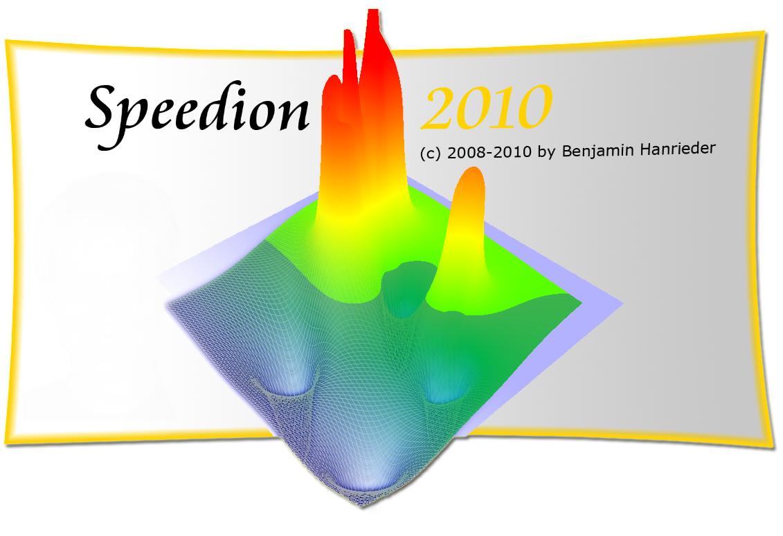 Sie betrachten die Bilder von dem Artikel: Überblick über Speedion 2010